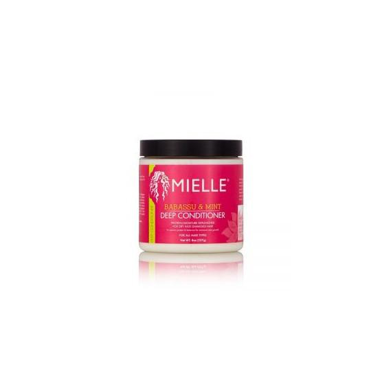 Mielle Organics Babassu Oil...