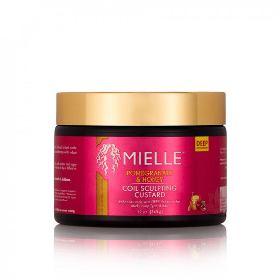 MIELLE Pomegranate & Honey...