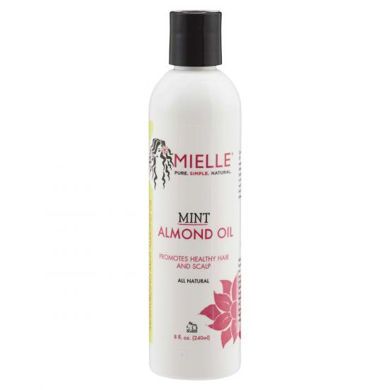 Mielle Organics Mint Almond...