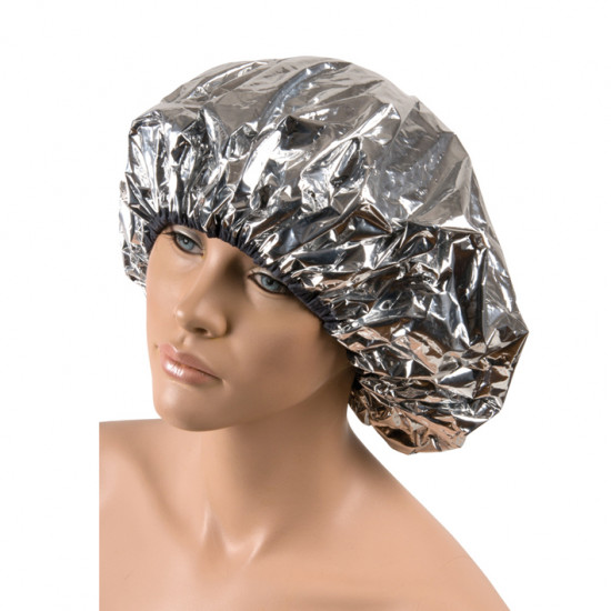 Gorro Tratamiento Aluminio...