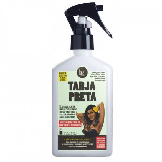 Lola Cosmetics Tarja Preta...