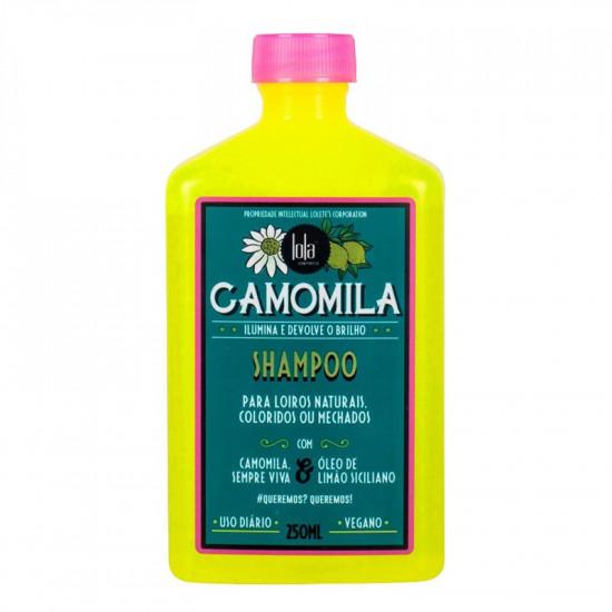 Lola Cosmetic Camomila...