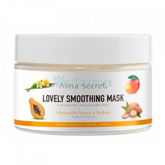 Alma Secret LOVELY...