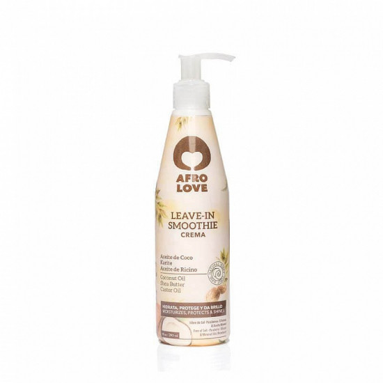Afro Love Leave In 450ml xl