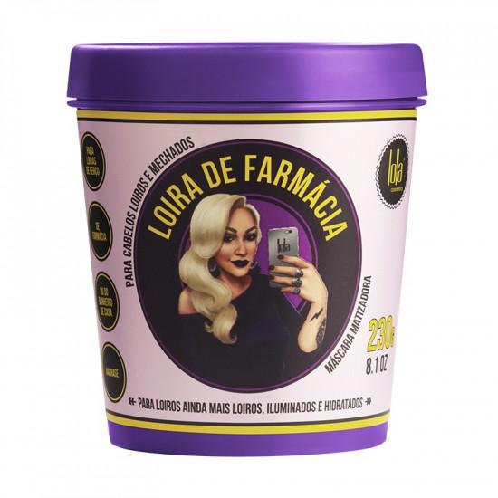 Lola Cosmetics - Loira De...