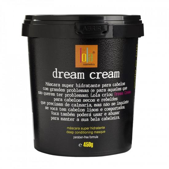 Lola Cosmetics Dream Cream...