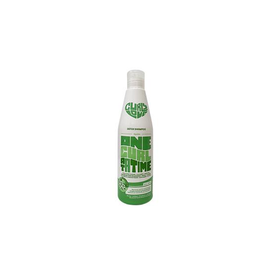 Curly Love Detox Shampoo 450ml