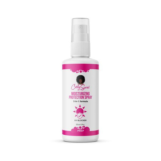 Curly Secret   Spray de...