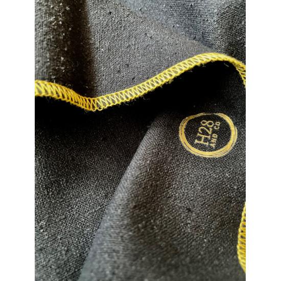 H28 Set de toallas negras...