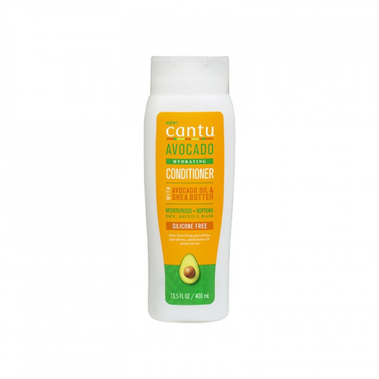 Cantu For Natural Hair...