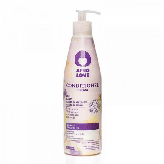 Afro Love Conditioner Crema...