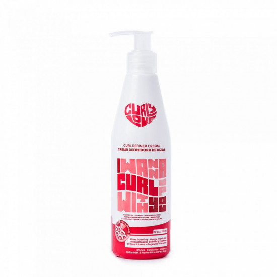 Curly Love Curl Definer...