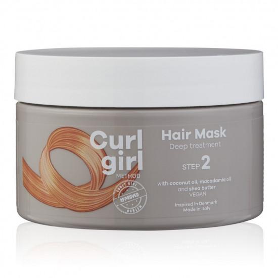 Curl Girl Method No2 Hair...