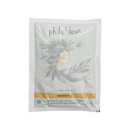 Phitofilos Henna N.1(Tono...