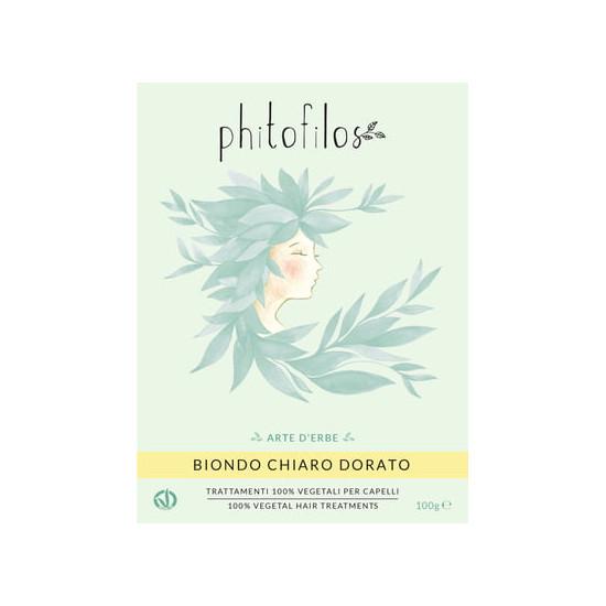 Phitofilos  Biondo Chiaro...