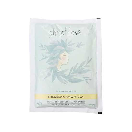 Phitofilos Miscela Camomila...