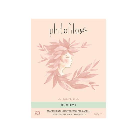 Phitofilos Polvo de Brahmi...
