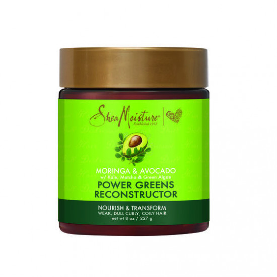 SheaMoisture Moringa &...